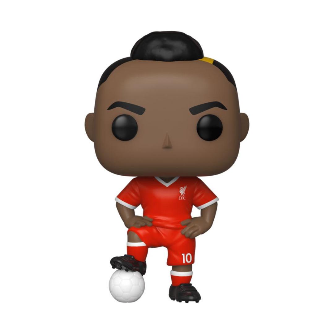EPL POP! Football Vinyl Figure Sadio Mané (Liverpool) 10 cm