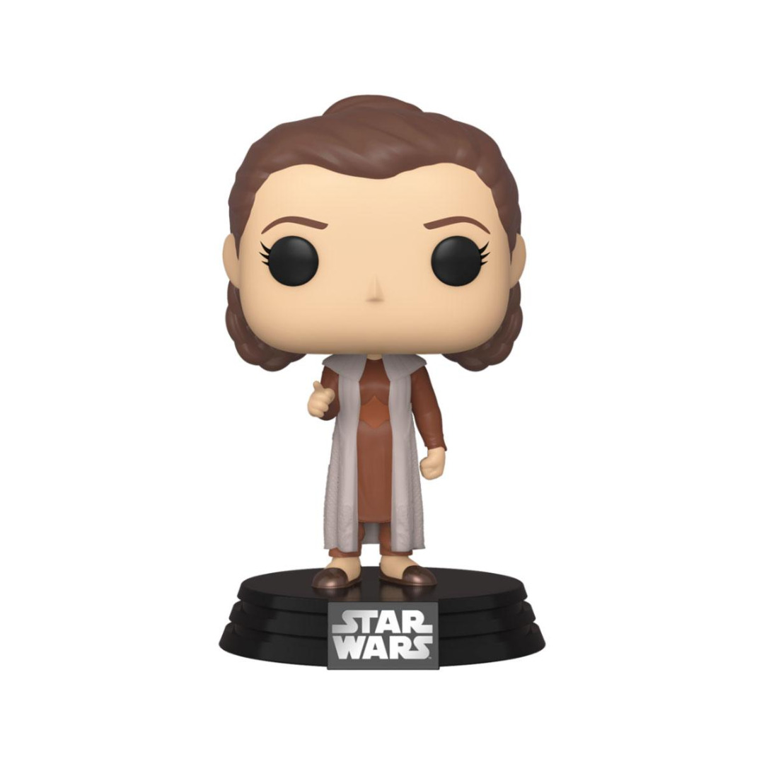 Star Wars POP! Movies Vinyl Figure Leia (Bespin) 10 cm