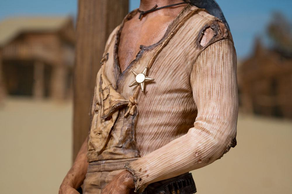 Terence Hill Statue 1/6 1970 36 cm