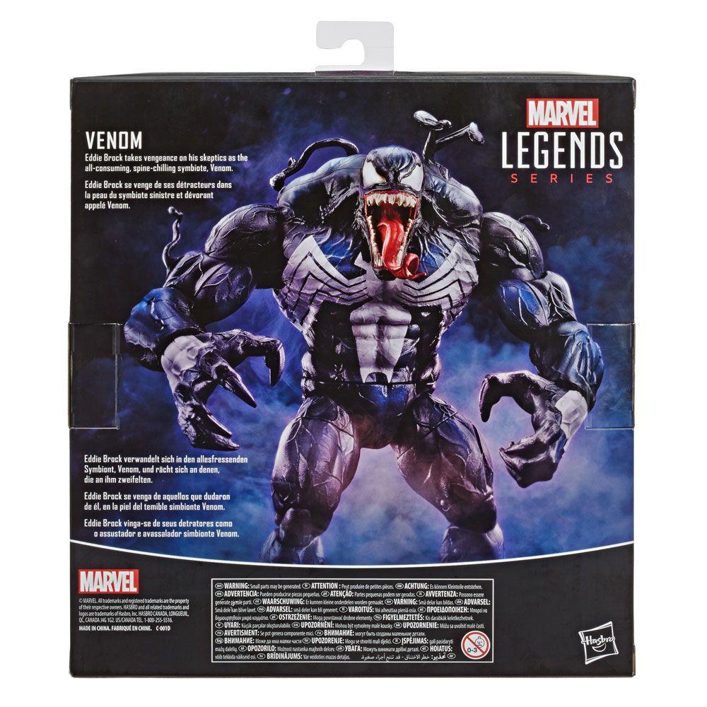 Marvel Legends Series Action Figure Venom BAF Ver. 20 cm
