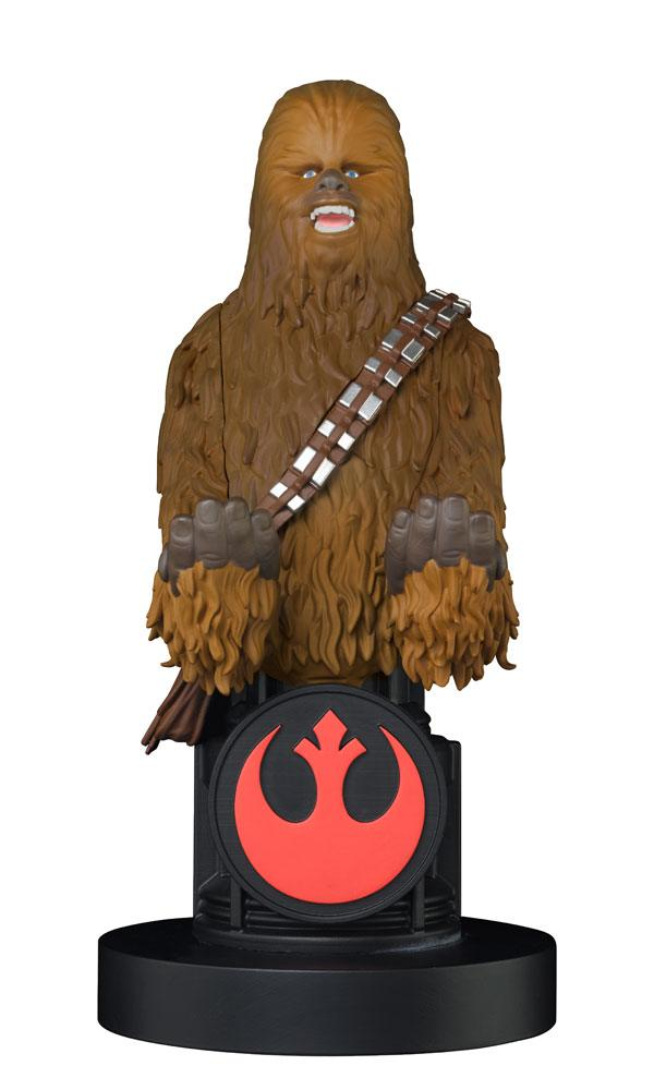 Star Wars Cable Guy Chewbacca 20 cm