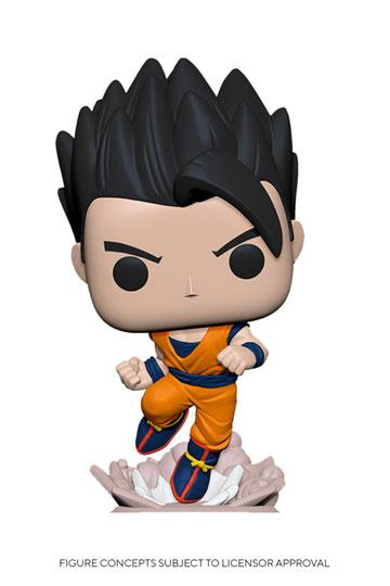 Dragon Ball Super POP! Animation Vinyl Figure Gohan 10 cm