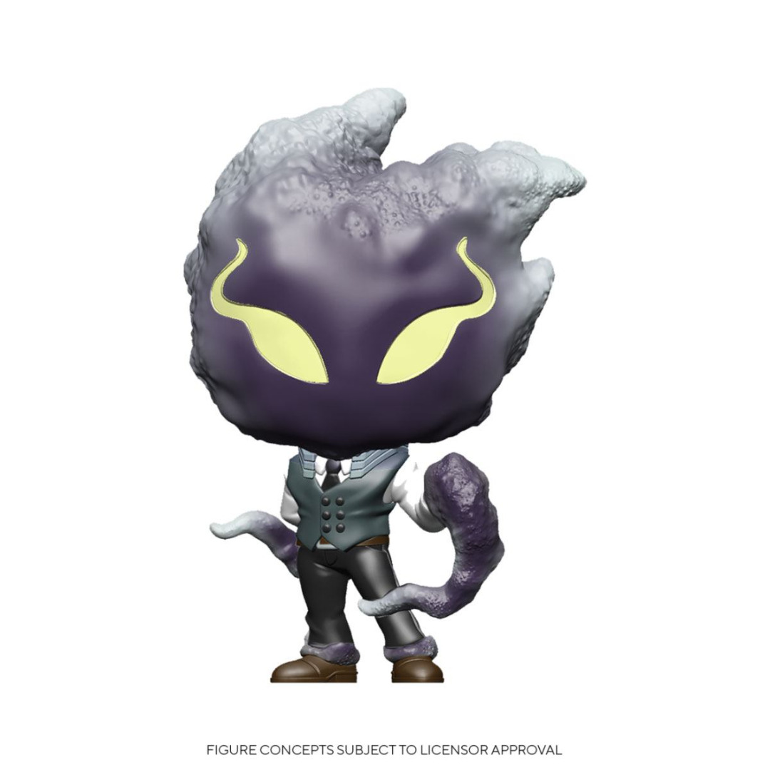 My Hero Academia POP! Animation Vinyl Figure Kurogiri 10 cm