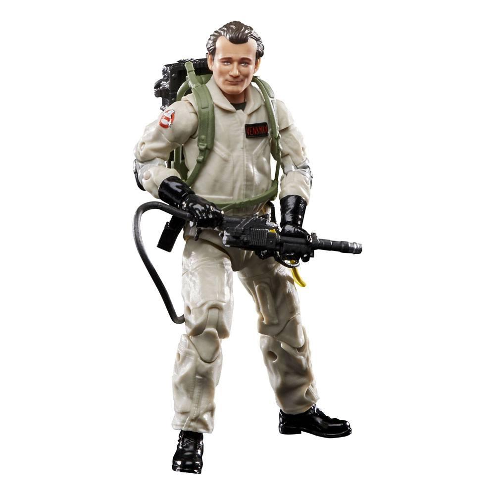 Ghostbusters Plasma Series Action Figure Venkman 15 cm 2020 Wave 1
