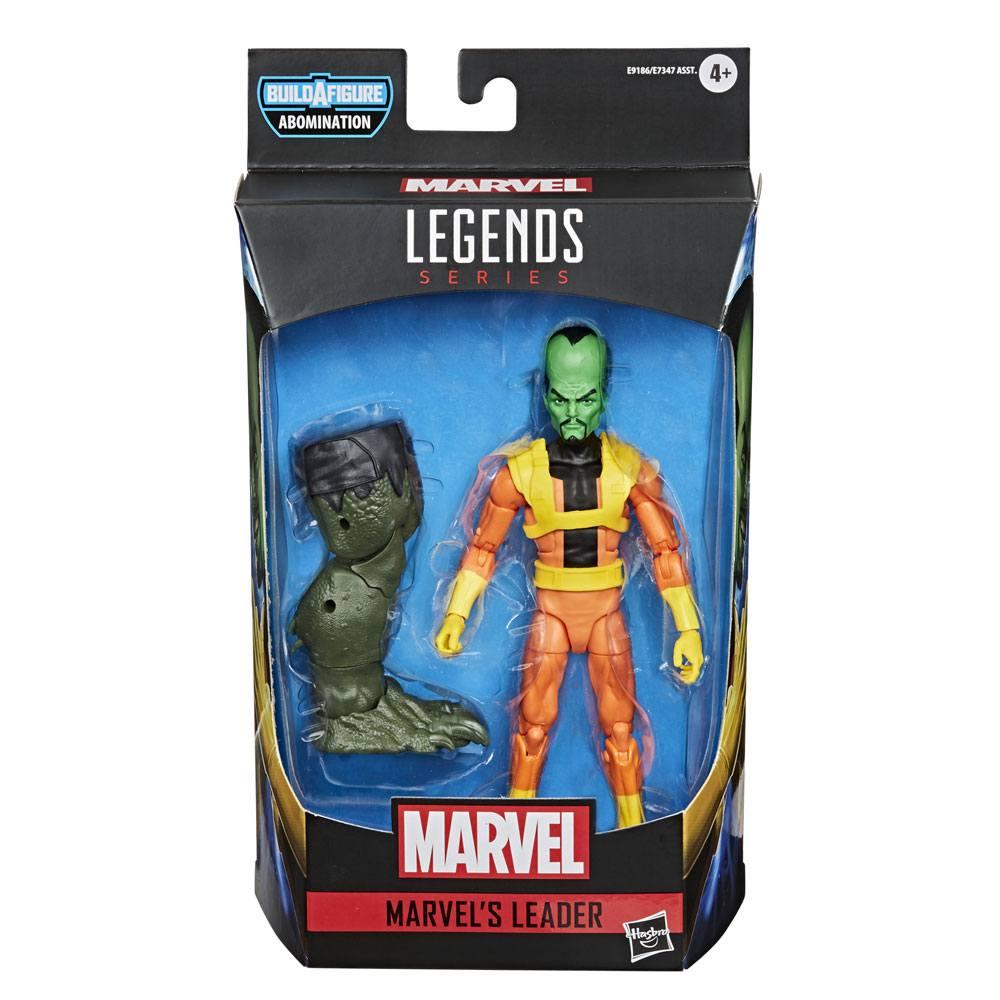 Marvel Legends Series Action Figures Leader (Comics) 15 cm 2020 Gamerverse
