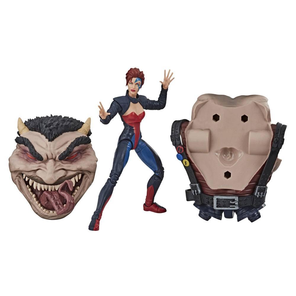 Marvel Legends Action Figure Jean Grey 15 cm 2020 X-Men: Age of Apocalypse