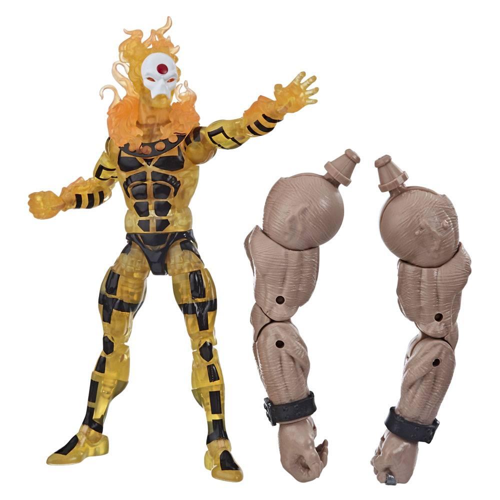 Marvel Legends Action Figure Sunfire 15 cm 2020 X-Men: Age of Apocalypse