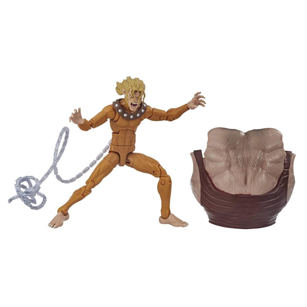 Marvel Legends Action Figure Wild Child 15 cm 2020 X-Men: Age of Apocalypse