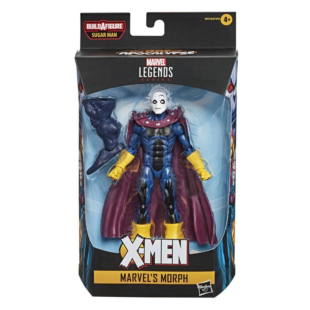 Marvel Legends Action Figure Morph 15 cm 2020 X-Men: Age of Apocalypse