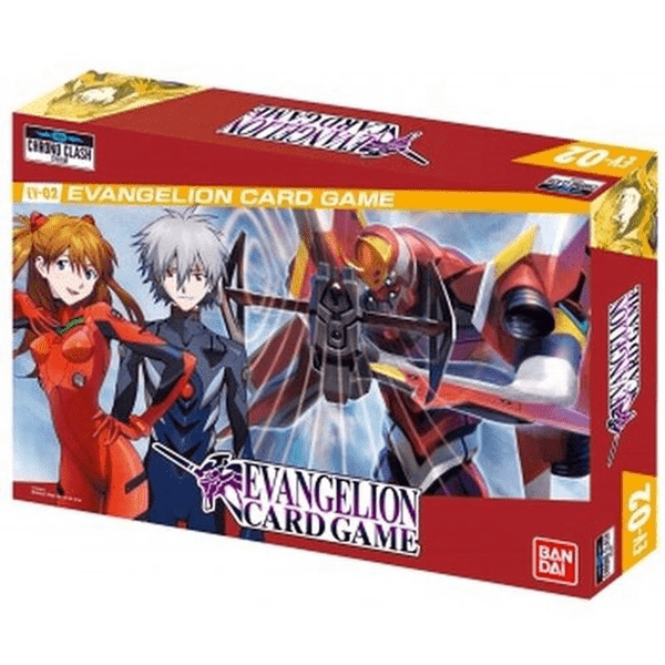 Evangelion Card Game EV2