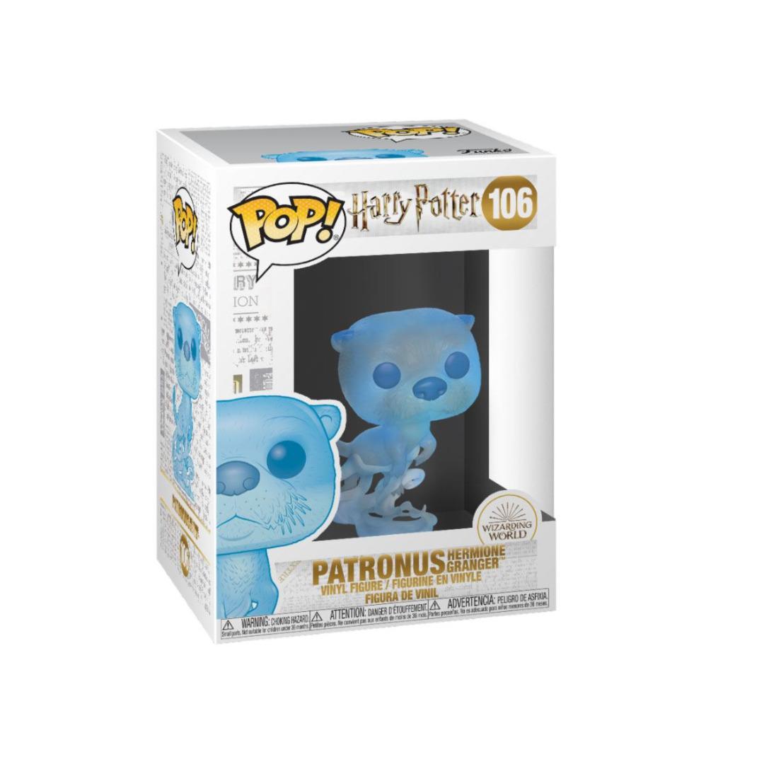 Harry Potter POP! Vinyl Figure Patronus Hermione 10 cm