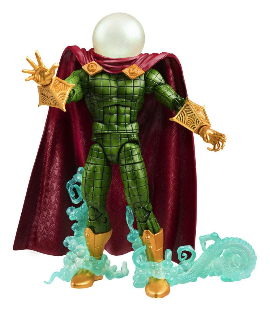 Marvel Retro Collection Action Figure 2020 Marvel's Mysterio 15 cm