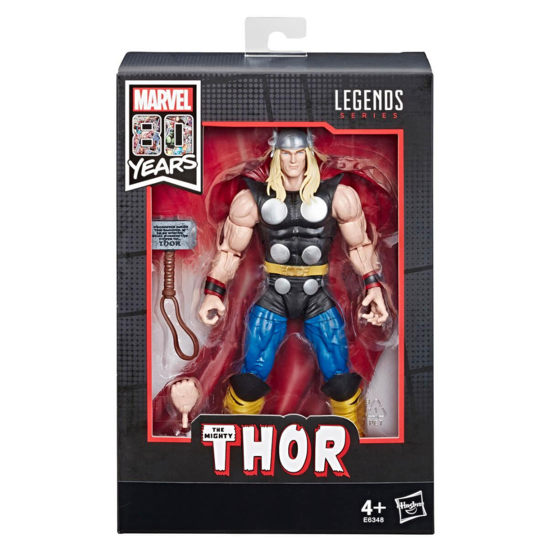 Action Figure Marvel Legends 80 Years Thor 15 cm