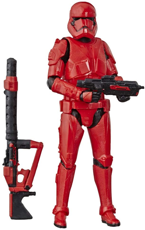 Action Figure Star Wars Black Series Vin Sith Trooper 10 cm