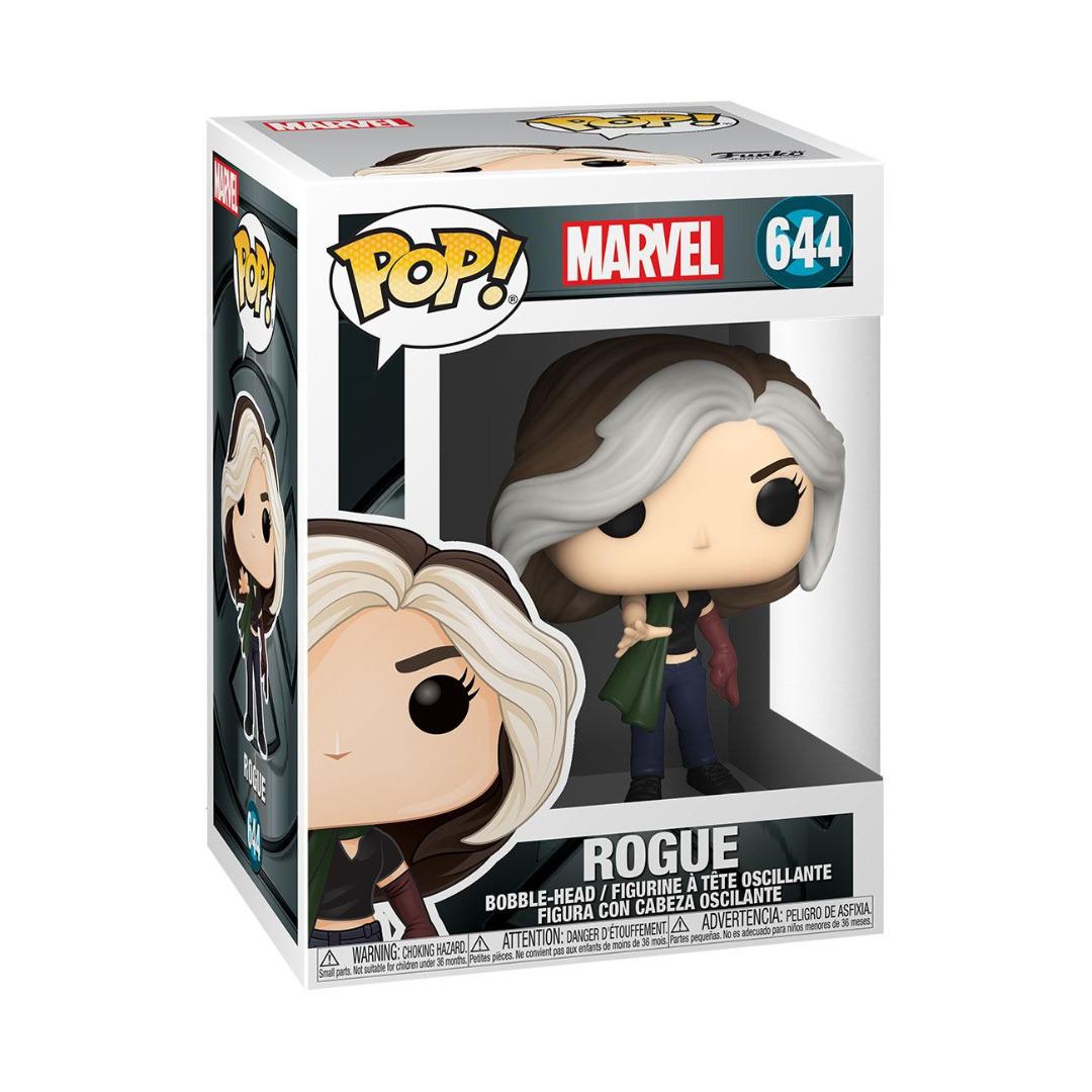 X-Men 20th Anniversary POP! Marvel Vinyl Figure Rogue 10 cm