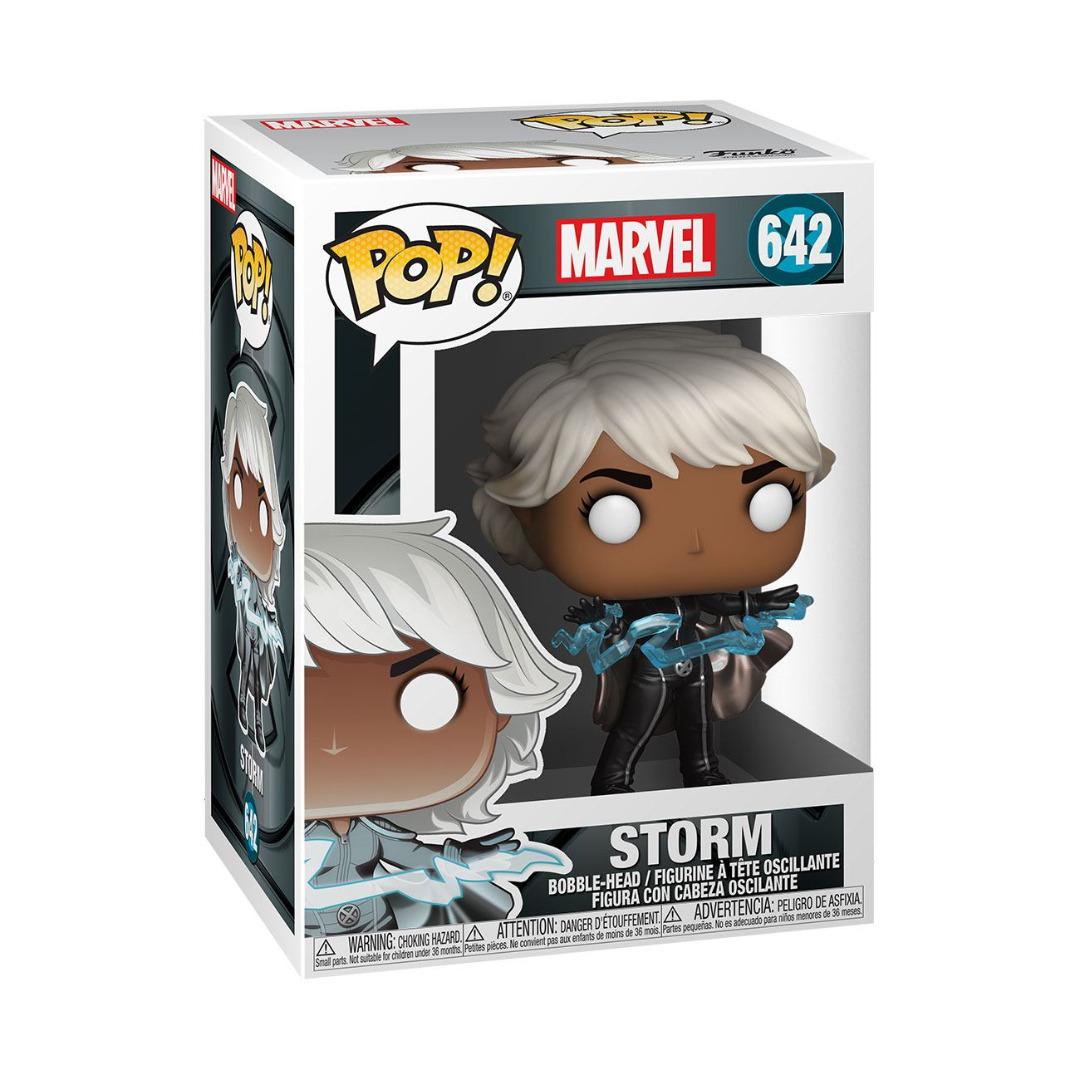 X-Men 20th Anniversary POP! Marvel Vinyl Figure Storm 10 cm