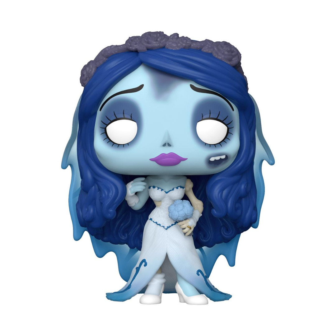 Corpse Bride POP! Movies Vinyl Figure Emily 10 cm