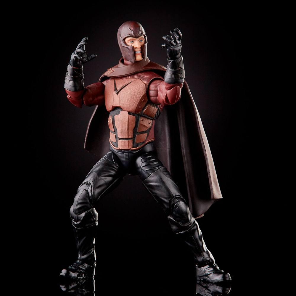 X-Men Marvel Legends Action Figure 2-Pack 2020 Magneto & Professor X 15 cm