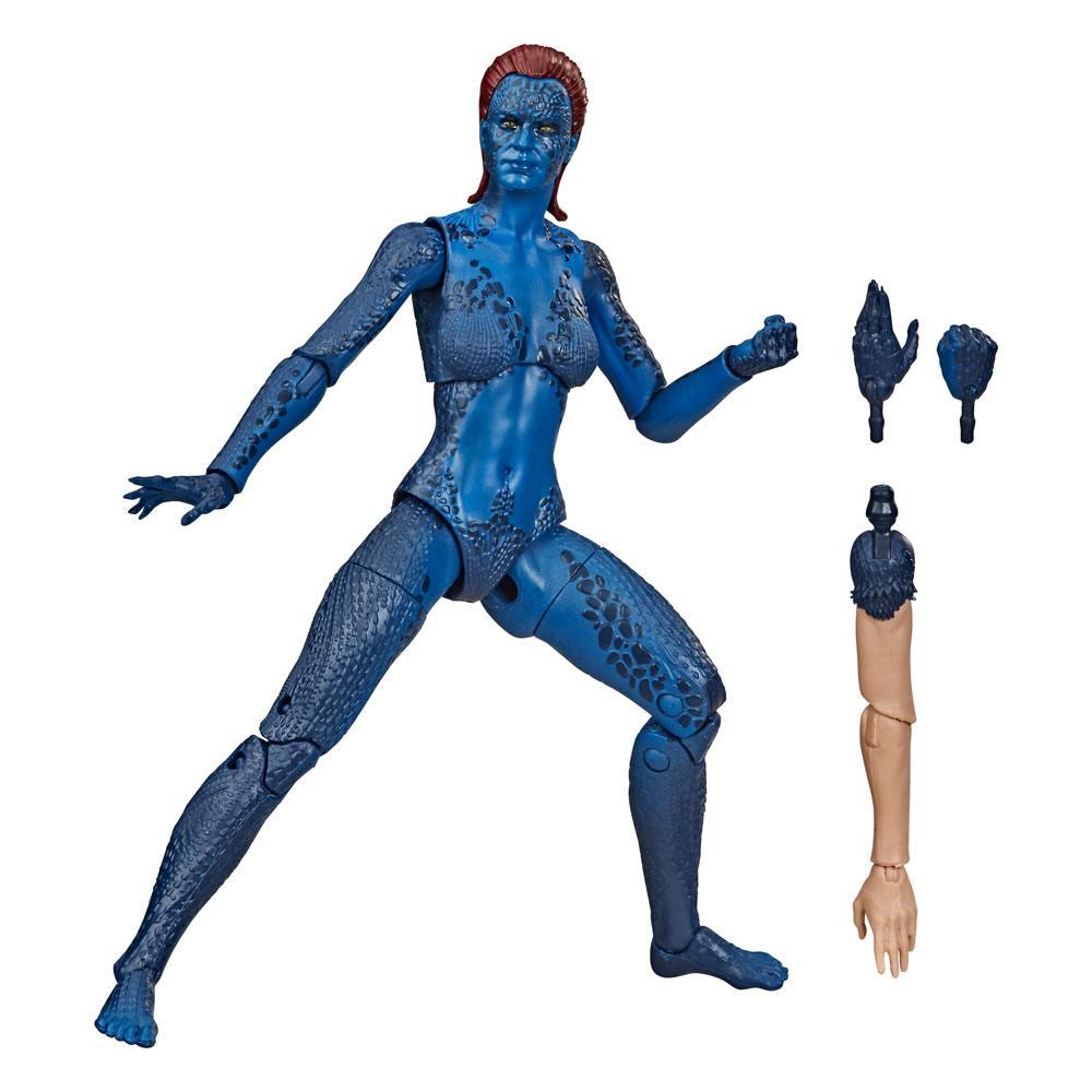 X-Men Marvel Legends Series Action Figure 2020 Marvel's Mystique 15 cm