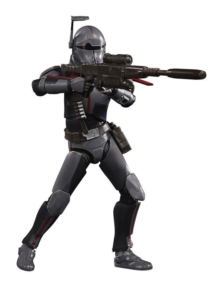 Star Wars Black Series Bad Batch Crosshair Action Figure 15 cm