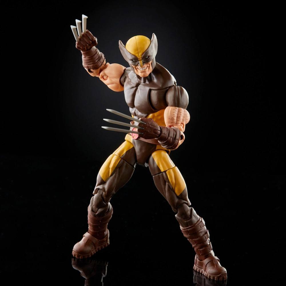 X-Men Marvel Legends Series Wolverine Action Figure 15 cm