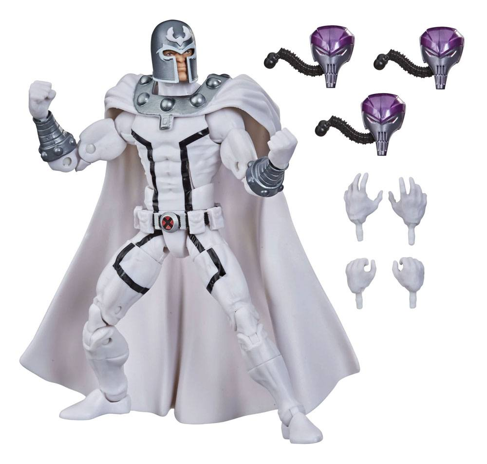 X-Men Marvel Legends Series Magneto Action Figure 15 cm