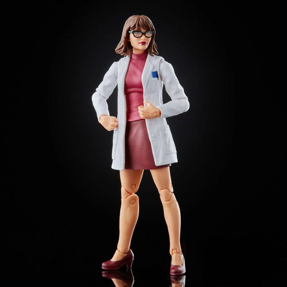 X-Men Marvel Legends Series Moira MacTaggert Action Figure 15 cm