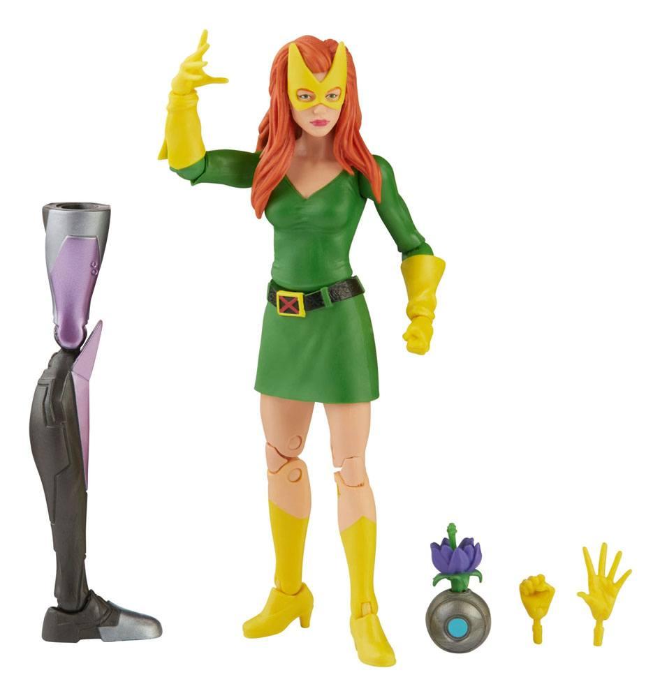 X-Men Marvel Legends Series Jean Grey Action Figure 15 cm