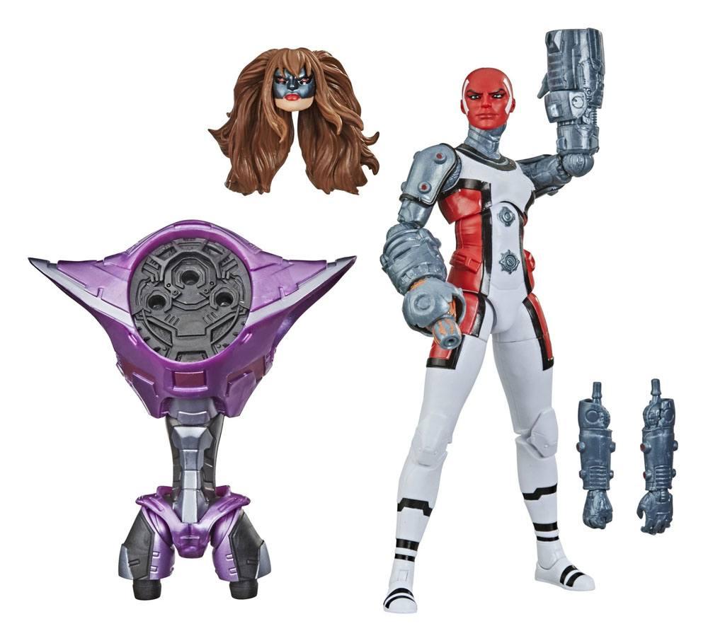 X-Men Marvel Legends Series Omega Sentinel Action Figure 15 cm