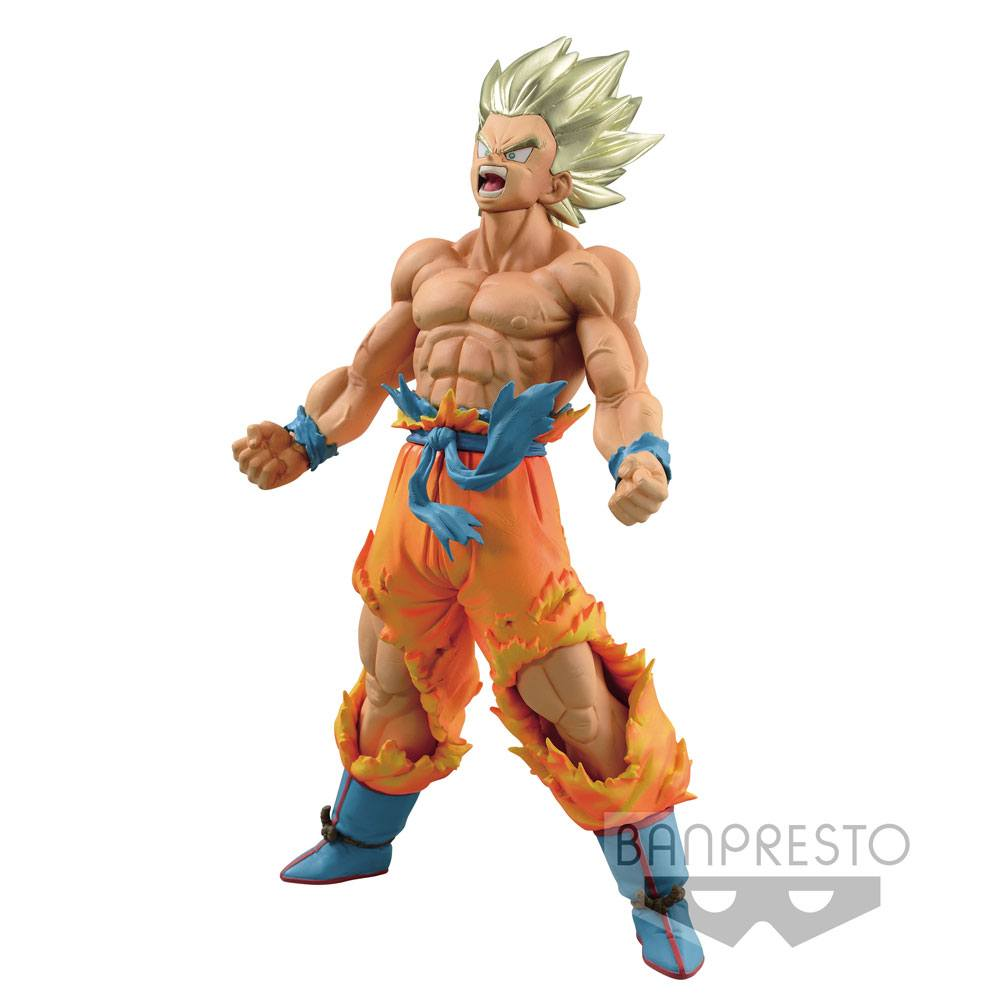 Dragonball Z Blood of Saiyans Figure Son Goku 18 cm