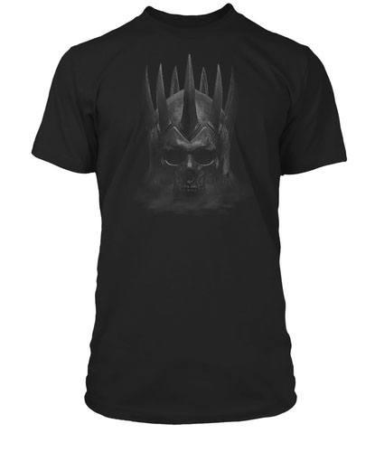 T-Shirt The Witcher Eredin Tamanho M