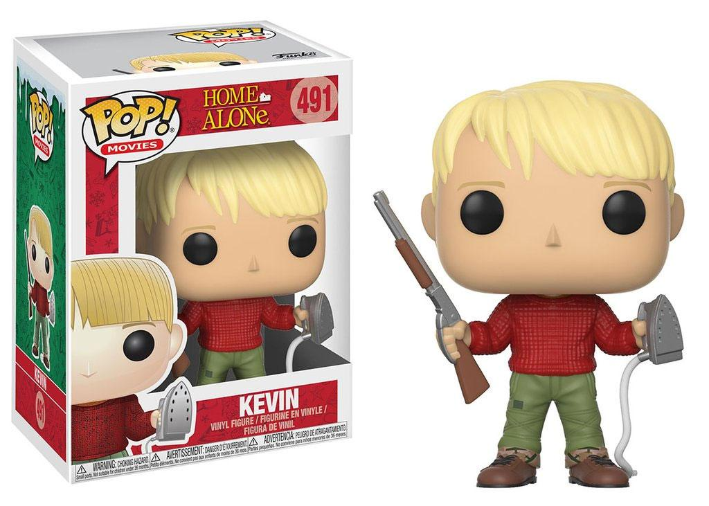 Home Alone POP! Movies Vinyl Figure Kevin 10 cm
