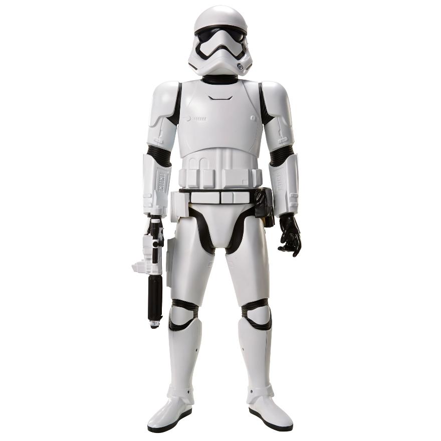 Star Wars VII: 31 inch - First order Stormtrooper 79 cm
