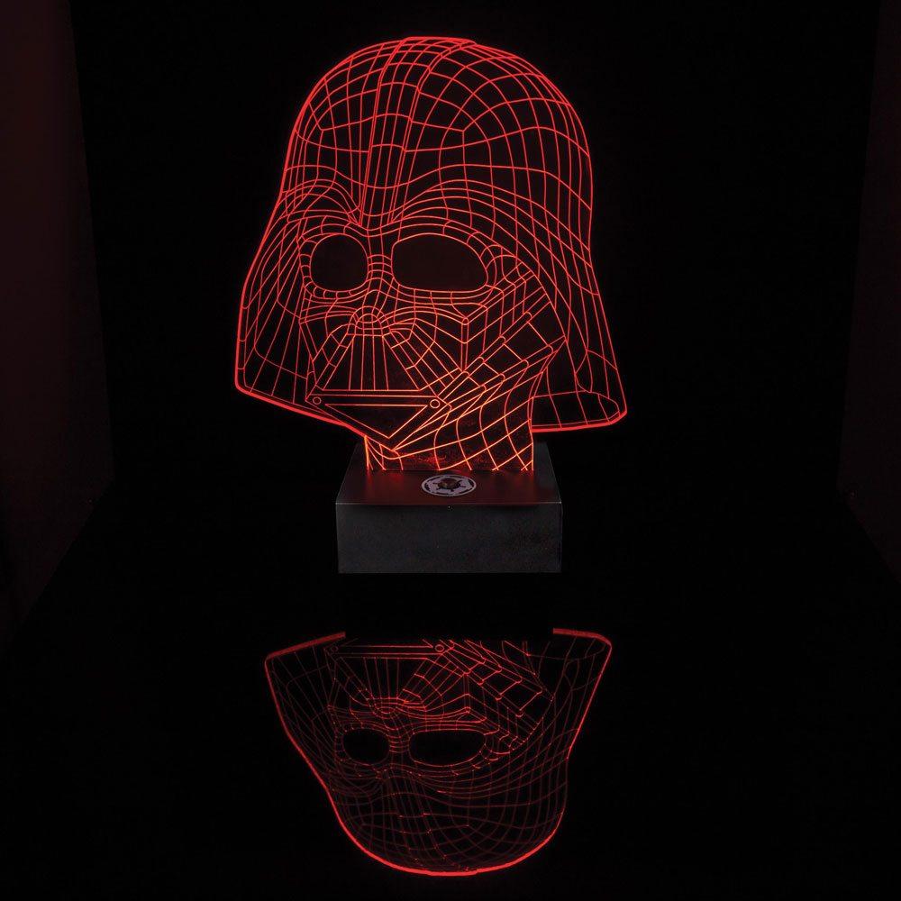 Star Wars Light Darth Vader 25 cm