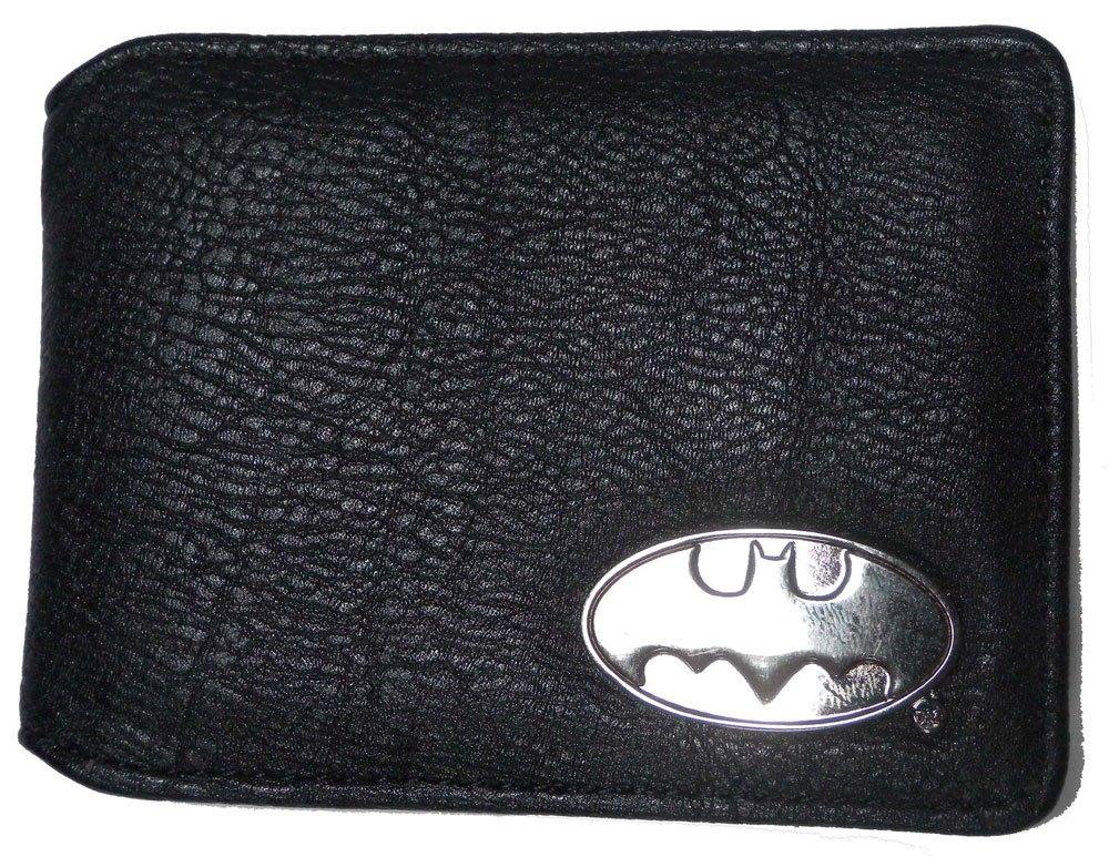 Carteira DC Comics Batman Logo