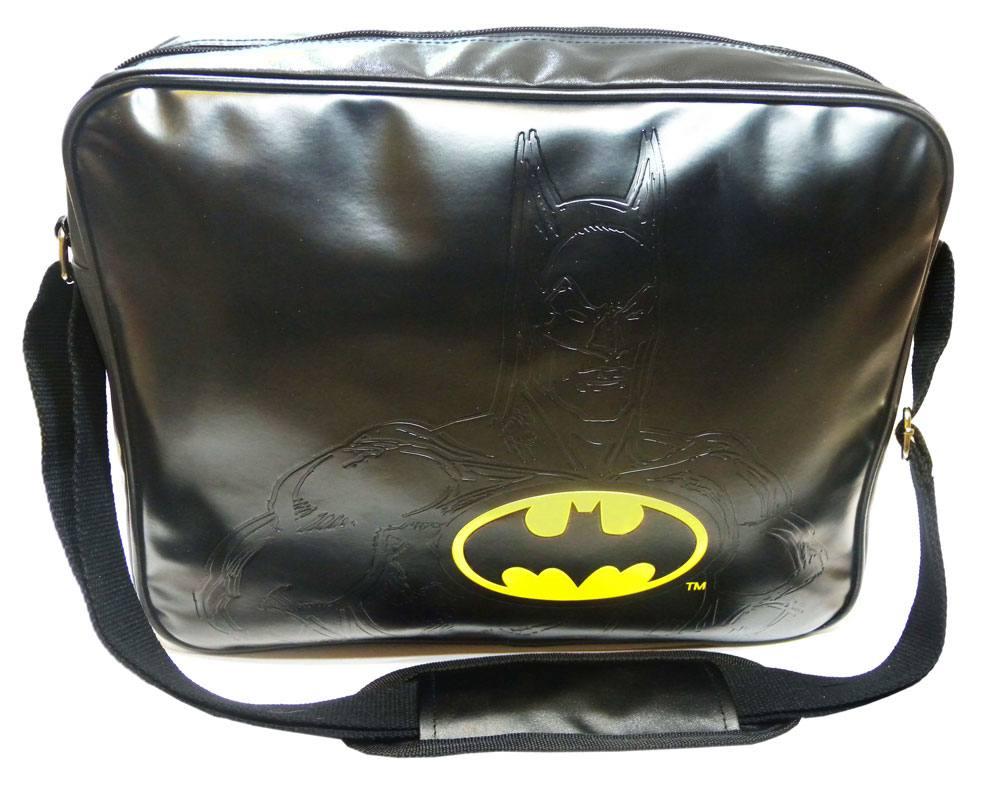 DC Comics Messenger Bag Batman