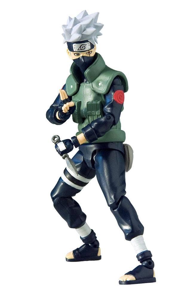 Naruto Shippuden Action Figure Kakashi 10 cm