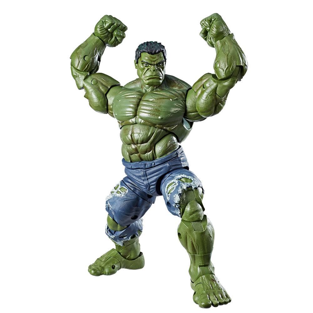 Marvel Legends Series Action Figure 2017 Hulk 36 cm