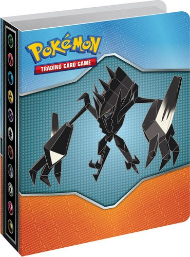 Pokemon Sun and Moon 3 Burning Shadows Collector´s Album English Version