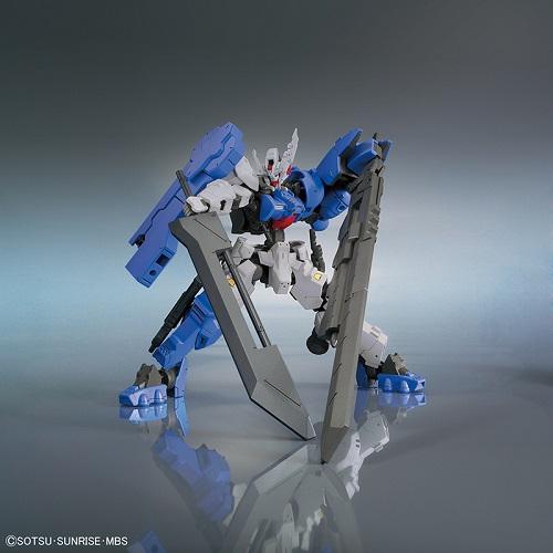 HG High Grade Gundam Astaroth Rinascimento 1/144
