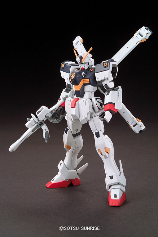 HGUC High Grade Gundam Cross Bone X1 1/144