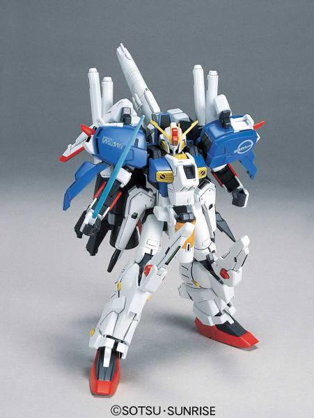 HGUC High Grade Gundam EX-S 1/144