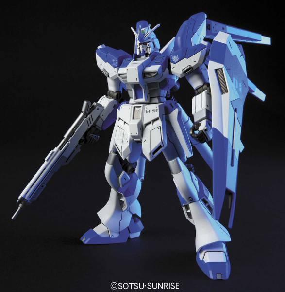 HGUC High Grade Gundam HI-NU 1/144