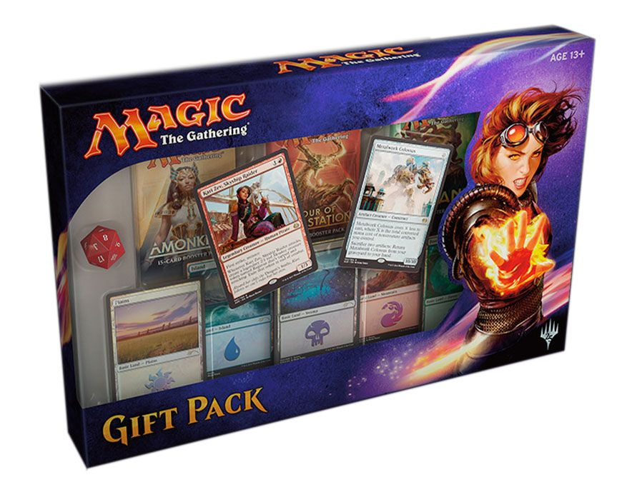 Magic the Gathering Gift Pack english