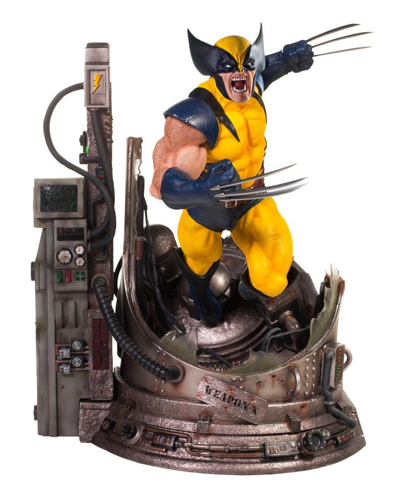 Marvel Comics Legacy Replica Statue 1/4 Wolverine 46 cm