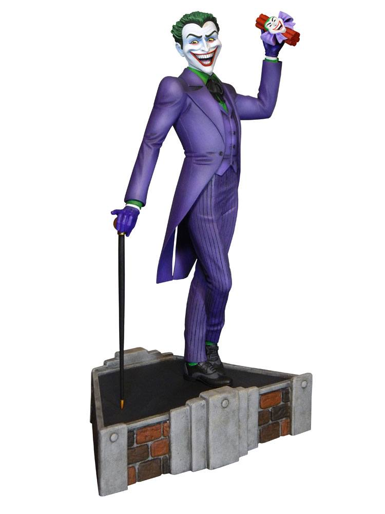 Batman Classics Collection Maquette Classic Joker 37 cm