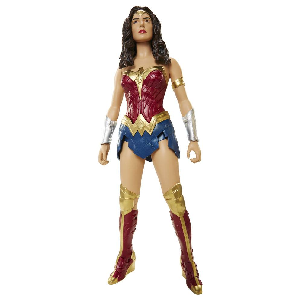 DC Comics Big Size Action Figure Wonder Woman 51 cm
