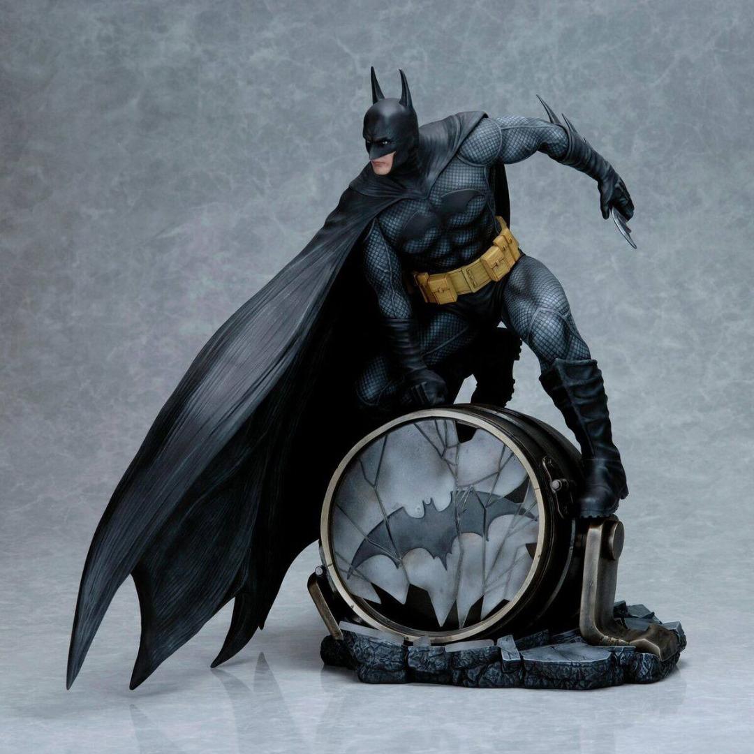DC Comics Fantasy Figure Gallery Statue 1/6 Batman (Luis Royo) 35 cm