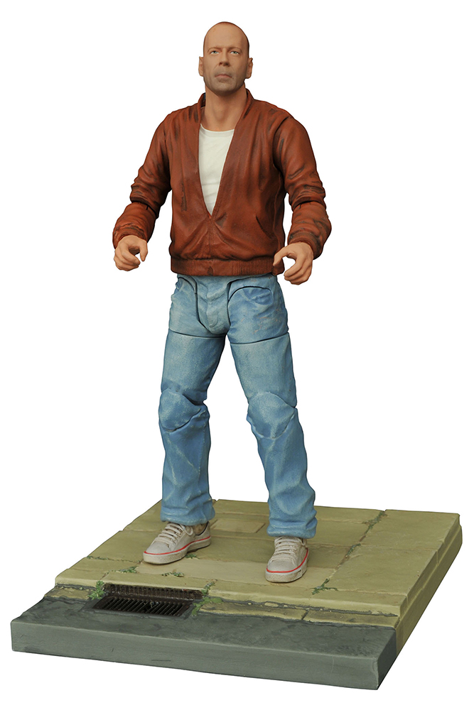 Action Figure Series 1 Pulp Fiction - Butch 18 cm