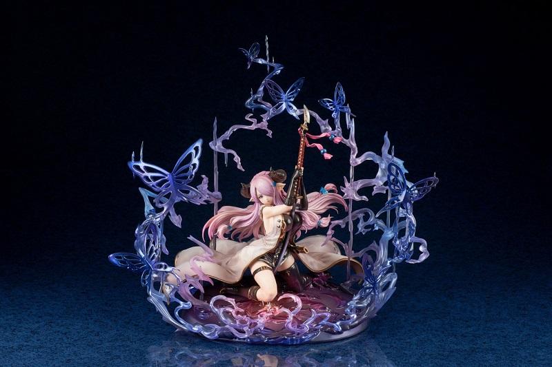 Granblue Fantasy PVC Statue 1/7 Narmaya 29 cm